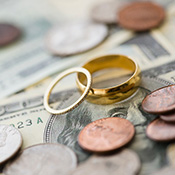 How Older Newlyweds Can Create Financial Harmony